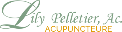 Lily Pelletier, acupuncteure